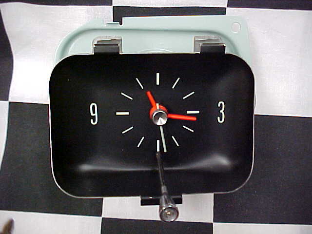 Auto Clock Automotive Clock Repair Car Clock Quartz