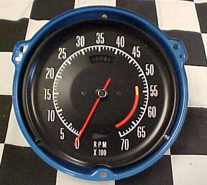 Tachometer Repair Speedometer Repair Instrument Services